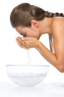 Uses for Acid Water, a By-Product of Water Ionizers